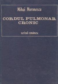Cordul pulmonar cronic