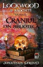 Craniul din biblioteca (seria Lockwood si asociatii, vol.2)