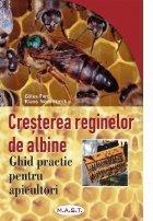 Cresterea reginelor albine