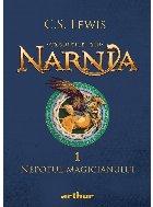 Cronicile din Narnia Nepotul magicianului