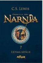 Cronicile din Narnia Ultima batalie