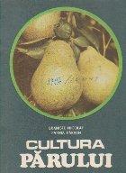 Cultura parului