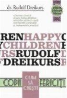 Cum sa cresti copii fericiti