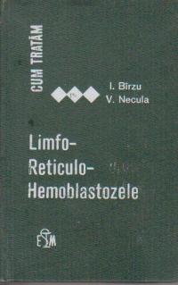Cum tratam limfo-reticulo-hemoblastozele