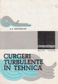 Curgeri turbulente in tehnica