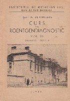 Curs de Roentgendiagnostic, Volumul VI, Coloana-Craniu