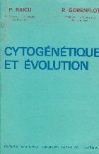 Cytogenetique et Evolution