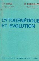 Cytogenetique et Evolution