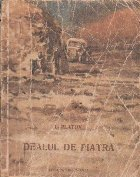 Dealul de Piatra - Povestiri