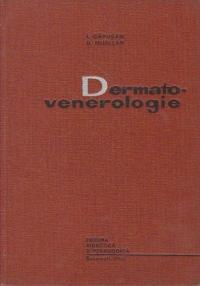 Dermatovenerologie (pentru facultatile de stomatologie)
