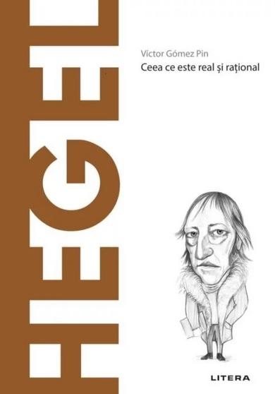 Descopera Filosofia. Hegel