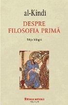 Despre filosofia primă (ediţie bilingvă)