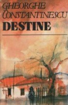 Destine (Gheorghe Constantinescu)