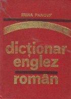 Dictionar englez-roman (pentru uzul elevilor)