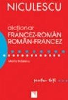Dictionar francez-roman / roman-francez pentru toti (50000 de cuvinte si expresii)