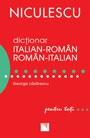 Dictionar italian-roman / roman-italian pentru toti (50.000 de cuvinte si expresii)
