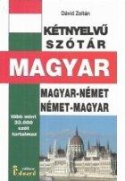 Dictionar maghiar - german / german - maghiar