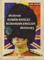 Dictionar roman-englez / Romanian-English Dictionary, Editia a V-a (40000 de cuvinte)