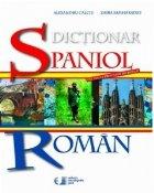 Dictionar Spaniol - Roman, editia 2017