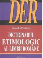 Dictionarul Etimologic al Limbii Romane (DER)