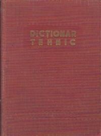 Dictionat Tehnic