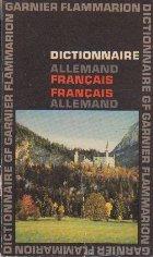 Dictionnaire Allemand-Francais / Francais-Allemand