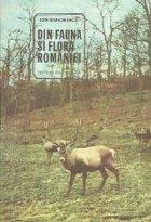 Din fauna si flora Romaniei - Lecturi stiintifice