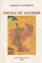Dincolo de calendar