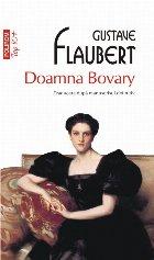 Doamna Bovary (ediţie de buzunar)