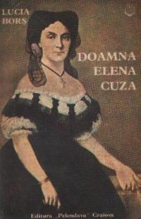 Doamna Elena Cuza