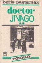 Doctor Jivago, Volumul al II-lea