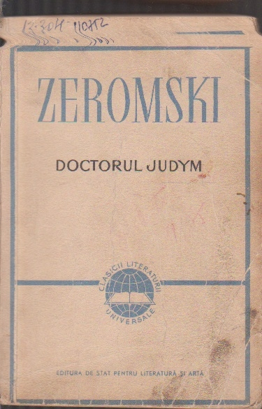 Doctorul Judym