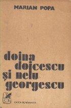 Doina Doicescu Nelu Georgescu