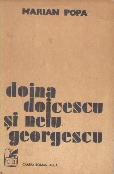 Doina Doicescu si Nelu Georgescu