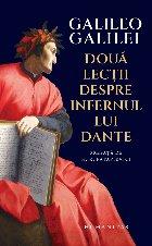 Două lecţii despre Infernul lui Dante