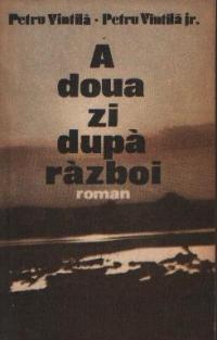 A doua zi dupa razboi - Roman