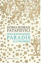 Doua eseuri despre paradis si o incheiere