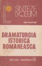 Dramaturgia istorica romaneasca, Volumul al II-lea