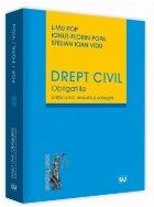 Drept civil Obligatiile Editia revizuita