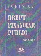 Drept financiar public