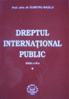 Dreptul international public vol.1-editia a II-a