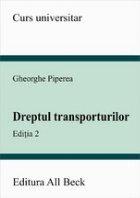 Dreptul transporturilor (editia 2)