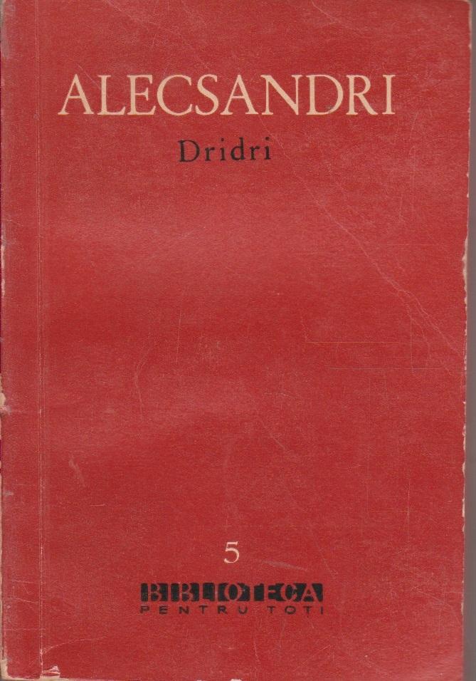 Dridri