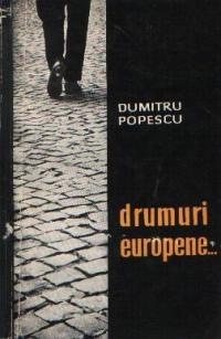 Drumuri europene...