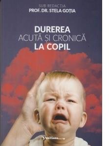 Durerea acuta si cronica la copil