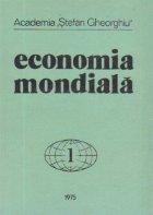 Economia mondiala (Academia Stefan Gheorghiu)