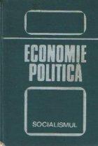 Economia politica a socialismului, Editia a III-a revazuta