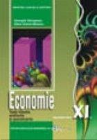 Economie - Manual pentru clasa a XI-a (Toate filierele, profilurile si specializarile)