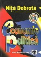 Economie Politica tratare unitara problemelor