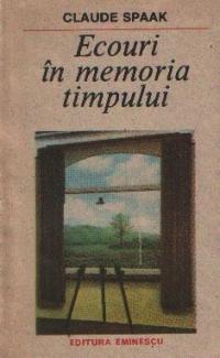 Ecouri in memoria timpului
